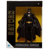 Action Figures Batman Michael Keaton Bendable dc-3936