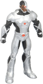 Action Figures DC Comics  Justice League Cyborg Bendable dc-3977