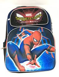 Backpack Marvel Spiderman 3D Pop-up 694845