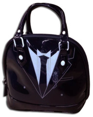 Hand Bag Black Butler Sebastian Suit Dome ge11270