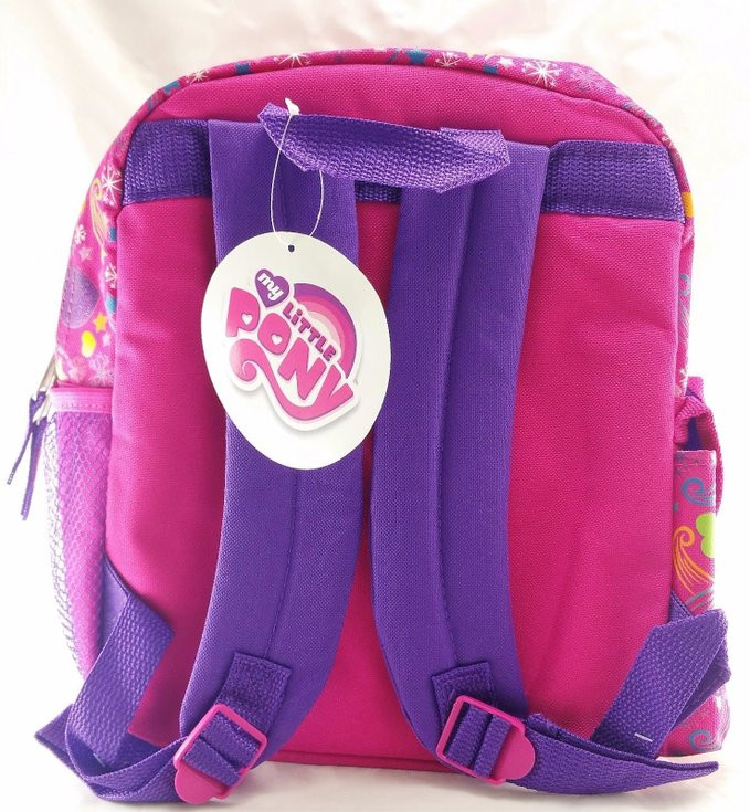 65c2e1a487 Small Backpack My Little Pony Girls Pink Group 12