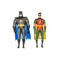 """Action Figures DC Comics Batman & Robin 3"""" Bendable dc-3959"""