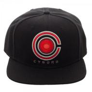Baseball Cap Core Line Cyborg Icon Snapback sb5rv7jlm