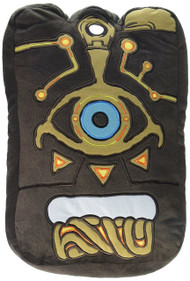 Pillow Legend of Zelda BOTW Sheikah Slate Cushion 1640