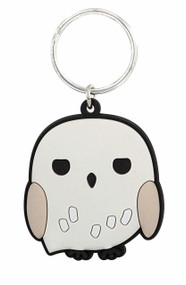 Key Chain Harry Potter Hedwig Soft Touch 48421