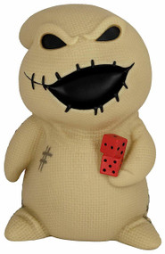 Coin Bank Nightmare Before Christmas Oogie Boogie 22654
