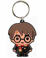Key Chain Harry Potter Harry Potter Soft Touch 48417