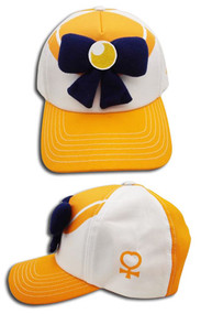 Baseball Cap Sailor Moon Sailor Venus Costume ge88138