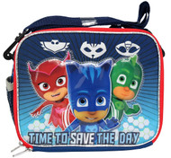 Lunch Bag PJ Mark Save the Day 173757
