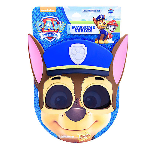 Paw Patrol Party Costumes Rubble sg3007 Sun-Staches
