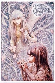 Studio B Poster 24X36 Labyrinth One Sheet Wall Art N241430