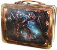 Lunch Box BioShock Big Daddy New BSHL210