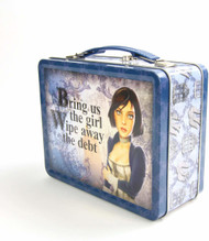 Lunch Box BioShock Infinite Elizabeth New BSHL211