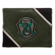 Wallet Harry Potter Slytherin Crest Bifold mw6xyrhpt