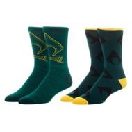 Crew Sock Aquaman 2 Pack xs6q8ndco