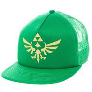 Baseball Cap Nintendo Zelda Trucker Hat ba2bhazss