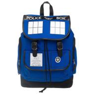 Backpack Doctor Who Tardis Rucksack bp1ybpdrw