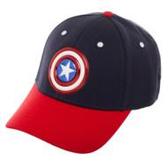Baseball Cap Captain America Ball Cap bx6u42mvu