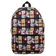 Backpack RWBY All over Print bq58d7rwb