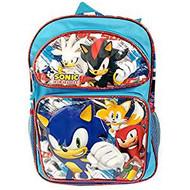 Backpack - Sonic the Hedgehog - Team Shiny 191591