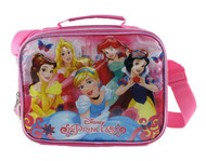 Lunch Bag Disney Princess Shiny Girls 004651-2