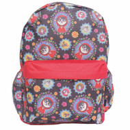 Backpack Disney CoCo All-over Print Black 004187