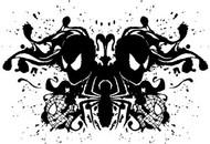 Sticker Marvel Comics Spidey Inc. s-spi-0030-c