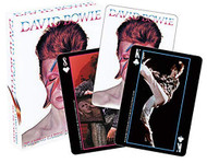 Playing Card David Bowie 52424