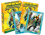 Playing Card DC Comics Aquaman Comics 52559