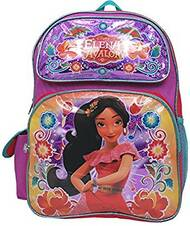 "Backpack Disney Princess Elena Of Avalor 16"" 001919"