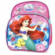 Mini Backpack Dinsey Little Mermai 006976