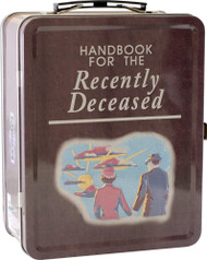 Lunch Box Beetlejuice Handbook Gen 2 Fun Box 48212