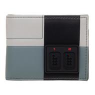 Wallet Nintendo NES Console Bi-Fold mw55pynct
