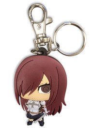 Key Chain Fairy Tail Chibi Erza ge48180