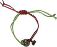 Bracelet Dragon Ball Z Gohan Kanji ge87151