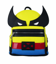 Mini Backpack X-Men Wolverine Faux Leather mvbk0051