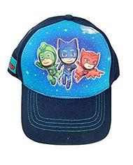 Baseball Cap PJ Mask Space Team 3D Pop Up Kids 381988
