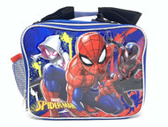 Lunch Bag Marvel Spiderman Kit Case 004798