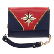 Hand Bag Captain Marvel Cross body lb5mi0mpu
