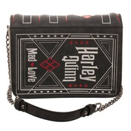 Hand Bag DC Comics Harley Quinn lb6bx1btm