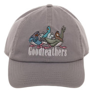 Baseball Cap Animaniacs Good Feathers Adjustable Hat ba6fq1ani