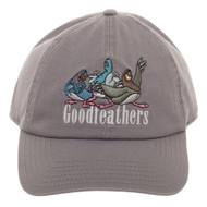 Baseball Cap Animaniacs Good Feathers Adjustable Hat ba6fq1ani
