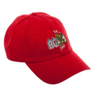 Baseball Cap AC/DC Split Logo Dad Hat ba5s3aadc