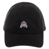 Hat Yuri On Ice Makkachin Dad Cap ba6tjbcru