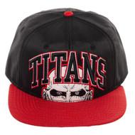 Baseball Cap Attack on Titan Embroidery Snapback sb7dx8atn
