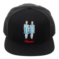 Baseball Cap The Shinning Snapback sb7kd1shg