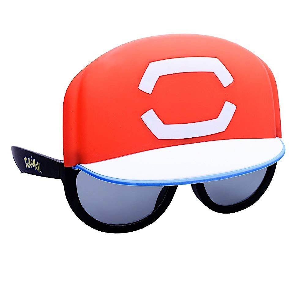 Pokemon Shades Pikachu Sunglasses BRAND NEW IN PACKAGING Sunstaches