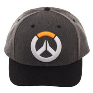 Baseball Cap Overwatch Embroidered Logo Curved Snapback sb6fqwovw