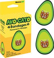 Bandages Gamago Avo-Cato 18Pcs SF1754