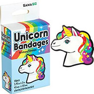 Bandages Gamago Unicorn 18Pcs EA1519